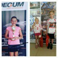 Turniej Strefa Sportu Cup i zwycięstwo moich podopiecznych.
