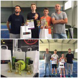 Turniej o Puchar Akademi Tenisa Michała Matyfiego