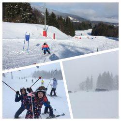 Bańska 2019 szkolenie narciarskie
