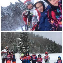 Obóz narciarski Banska Bystrcia 2019