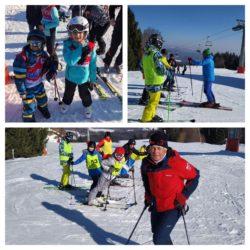 obóz narciarski- Banska Bystrica 2019